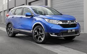 Honda CR-V 2018: más grande, más elegante y más tecnológica.