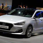 Salón de Frankfurt 2017: Hyundai i30 Fastback 2018, una nueva carrocería