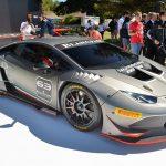 Lamborghini Huracán Super Trofeo Evo, un Toro más salvaje para las competiciones
