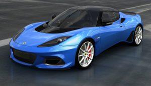 Lotus Evora GT430 Sport: el más rápido de todos los Lotus