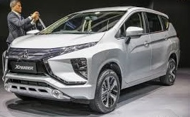 Mitsubishi Xpander 2018: todos los detalles y rivales.