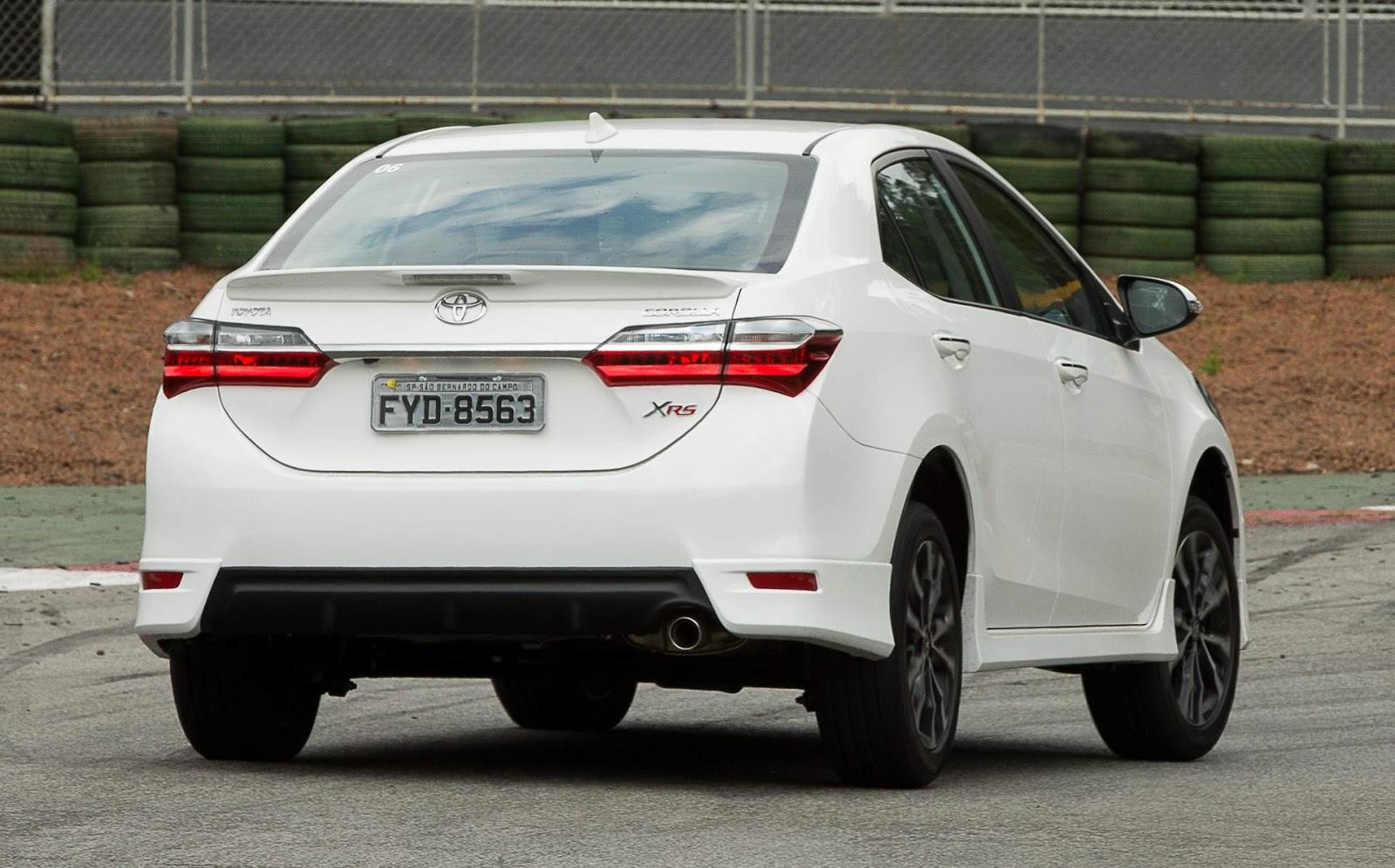 Toyota Corolla 2018 Cambios Est 233 Ticos Y En Seguridad