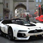 Imágenes de carros de alto poder (10)