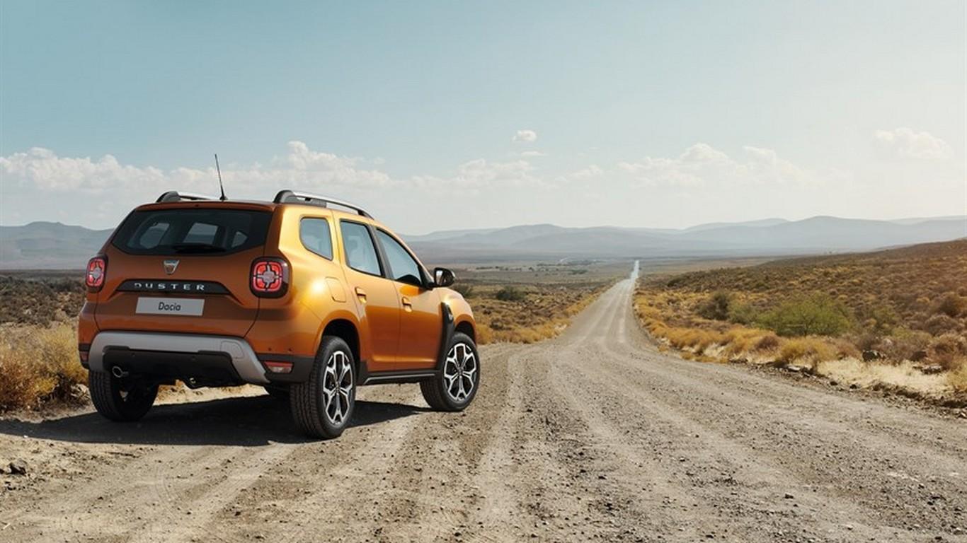 Renault Duster 2018 Más Robusto Más Moderno Y Más