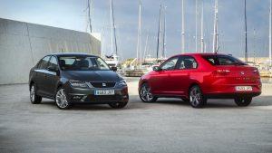 SEAT Toledo 2018: atractivo, juvenil y de buen precio