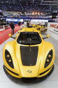 Imágenes de coches veloces (19)