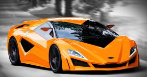 Imágenes de coches de altas prestaciones (30)