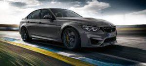 BMW M3 CS 2018: 1,200 unidades de belleza y poder.