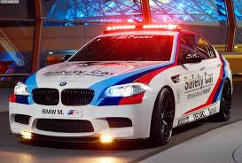 BMW M5 MotoGP Safety Car, este es el nuevo auto de seguridad de la MotoGP 2018