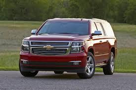 Chevrolet Suburban 2018: poder, lujo, belleza y eficiencia.
