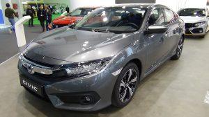 Honda Civic Sedán 2018: mejores y más equipadas versiones