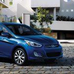 Hyundai Accent Hatchback 2018: cada día mucho mejor.