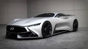 Infiniti Concept Vision Gran Turismo…!!Espectacular !!