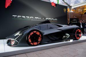 Lamborghini Terzo Millennio, así será el el primer auto eléctrico de  la marca del Toro