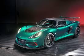 Lotus Exige Cup 430 2018: menos peso, mayor potencia y más diversión.