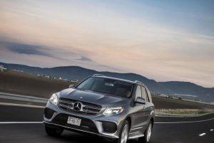Mercedes-Benz GLE 500e 2018: una muy interesante SUV Híbrida