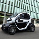 Renault Twizy 2018: precios, imágenes y datos.