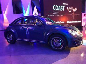 Volkswagen Beetle Coast 2018: una linda y limitada edición especial