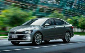 Volkswagen Virtus 2018, llega el sucesor del Vento