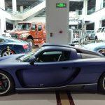 Imágenes de autos de alta velocidad (11)
