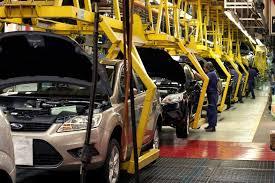 Confirmado: Ford lleva la producción de su nuevo eléctrico de EEUU a México