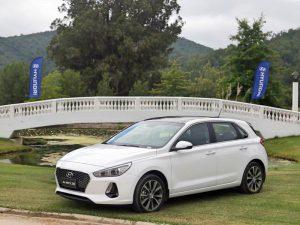 Hyundai i30 2018: Ahora en su tercera generación