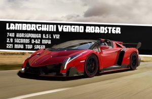 Imágenes de autos rápidos (25)