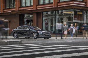 Mercedes-AMG S65 Sedán 2018:  el más poderoso, lujoso de la Clase-S.
