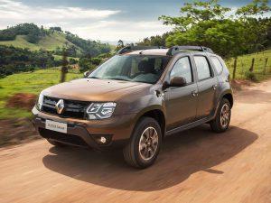 Renault Duster Dakar Spirit 2018: una edición especial  para celebrar el Dakar 2018