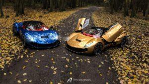 Imágenes de autos geniales (11)