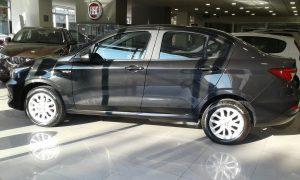 Fiat Cronos 2018: en preventa en Argentina