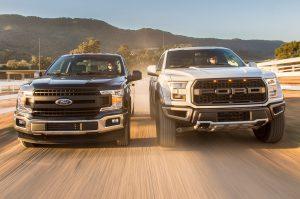 Top 10: Los autos más vendidos en EEUU en 2017