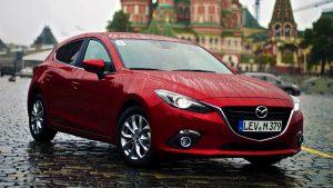 Mazda3 Hatchback 2018 (Mazda3 Sport 2018): Deportivo y dinámico
