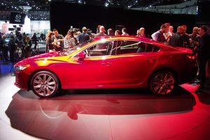 Mazda6 2018: más moderno, más atractivo y con más calidad.