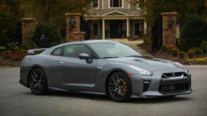 Nissan GT-R 2018: 'Godzilla' es pura velocidad y poder