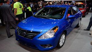 Nissan Tiida Sedán 2018: último año en el mercado