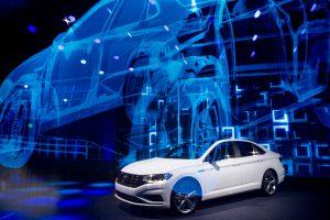 Auto Show de Detroit 2018: Volkswagen Jetta 2019, una nueva y superior generación.