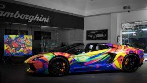 Imágenes de coches geniales (11)
