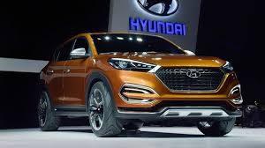 Hyundai Tucson 2018: moderno, elegante y deportivo