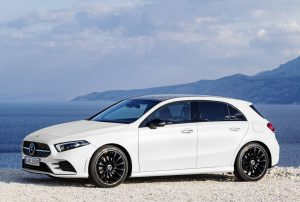Mercedes-Benz Clase A 2019: nueva generación más refinado con más tecnología y más eficiente