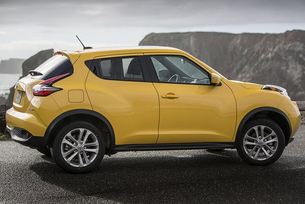 Nissan Juke 2018 Ex 243 Tico Y Especial Lista De Carros