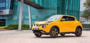 Nissan Juke 2018: exótico y especial