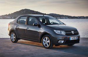 Renault Logan 2018: más moderno, más atractivo y más interesante.