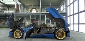 Imágenes de coches superdeportivos (20).
