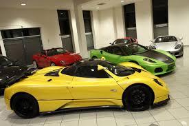 Imágenes de coches superdeportivos (21).