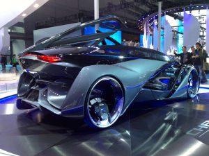 Imágenes de Concept Car (20).