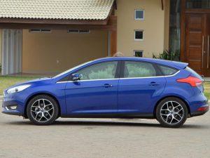 Ford Focus Hatchback 2018: ahora con equipamiento de clase alta