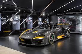 Auto Show de Ginebra 2018 (Imágenes 4)