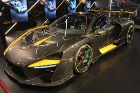 Auto Show de Ginebra 2018 (Imágenes 3)