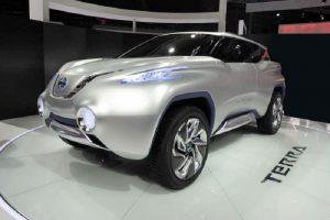 Nissan Terra 2019, una SUV linda y con alma aventurera.
